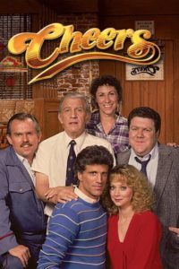 Watch Cheers Online
