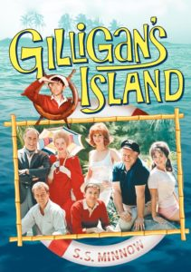 Gilligan's Island Streaming