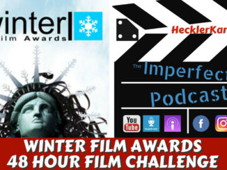 Winter Film Awards 48 Hour Film Challenge