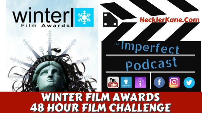 Winter Film Awards 48 Hour Film Challenge