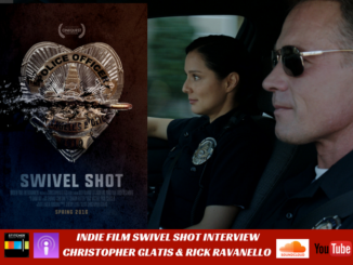 Swivel Shot Movie