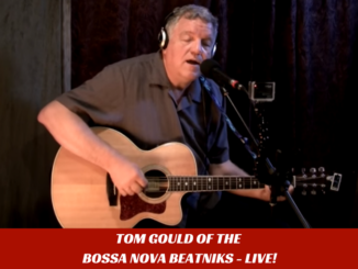 Tom Gould Bossa Nova Beatniks
