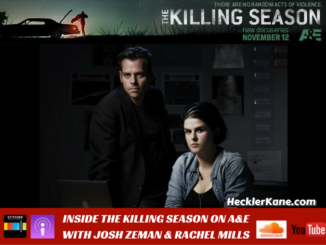 Killing Season A&E