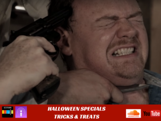 Halloween Special Imperfect Podcast