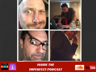 Inside the Imperfect Podcast