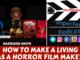 Horror Film Maker Harrison Smith
