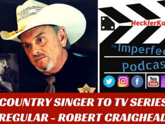 Robert Craighead Interview