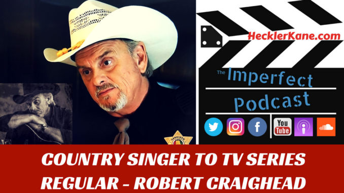 Robert Craighead Interview