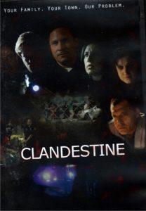 Clandestine David LaRosa