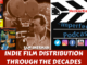 Sam Sherman Indie Film Distribution
