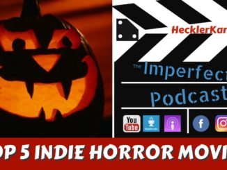 Best Indie Horror Movies