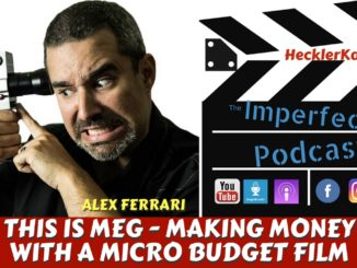 Indie Film Hustle Alex Ferrari