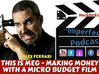 Indie Film Hustle Alex Ferrari