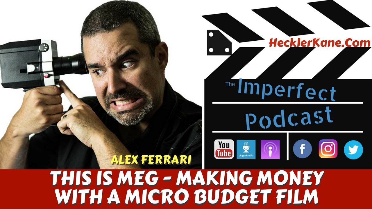 an overview of a micro budget film