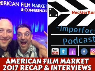 American Film Market 2017 Recap